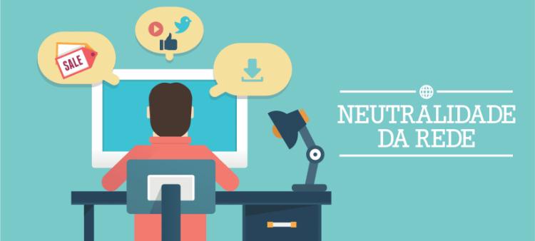 Neutralidade de rede –entenda